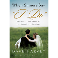 "When Sinners Say ""I Do""  by Dave Harvey (Paperback)"