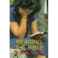 Reading the Bible by Geoffrey Thomas (Booklet)
