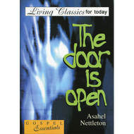 The Door is Open by Asahel Nettleton (Booklet)