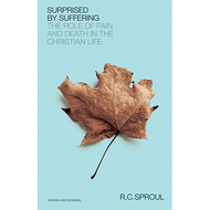 Surprised by Suffering by R.C. Sproul (Hardcover)