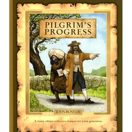 Pilgrim's Progress by John Bunyan 1 (Hardcover)