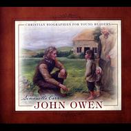 John Owen by Simonetta Carr (Hardcover)