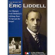 The Story of Eric Liddell (DVD)