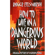 How to Live in a Dangerous World by Roger Ellsworth (Paperback)
