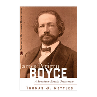 James Petigru Boyce by Thomas J. Nettles (Hardcover)