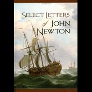Select Letters of John Newton by John Newton (Paperback)