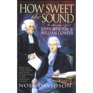 How Sweet the Sound by Noel Davidson (Paperback)