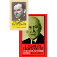 Life of D. Martyn Lloyd-Jones 2 Volume Set by Lain H. Murray (Hardcover)