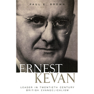 Ernest Kevan by Paul E. Brown (Paperback)