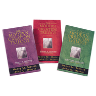 The Modern Creation Trilogy, Set by Henry M. Morris & John D. Morris (Paperback)