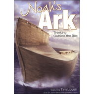 Noah's Ark, Thinking Outside the Box  (DVD)