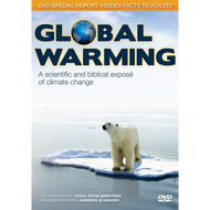 Global Warming by Answers in Genesis (DVD)