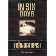 In Six Days by Ken Ham (DVD)