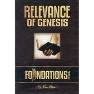 Relevance of Genesis by Ken Ham (DVD)