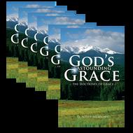 God's Astounding Grace by D. Scott Meadows | Bundle of 25 (Booklet)