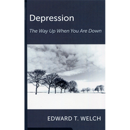 Depression Edward T. Welch (Booklet)