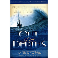 Out of the Depths by John Newton (Paperback)