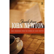 Jewels from John Newton: Daily Reading from the Works of John Newton (Hardcover)