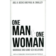 One Man & One Woman by Joel R. Beeke & Paul M. Smalley (Paperback)