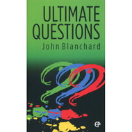 Ultimate Questions by John Blanchard KJV (Booklet)