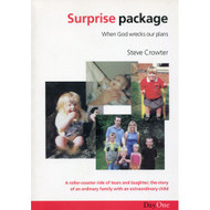 Surprise Package by Steve Crowter