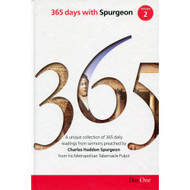 365 Days with C.H. Spurgeon Vol. 2