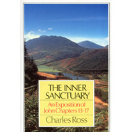Inner Sanctuary by Charlie Ross