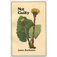 Not Guilty By James Buchanan