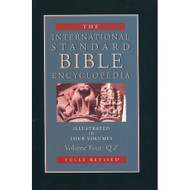 The International Standard Bible Encyclopedia, 4 Vol. Set