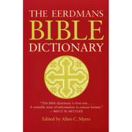 The Eerdmans Bible Dictionary