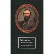 Stonewall Jackson's Verse by H. Rondel Rumburg