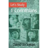 Let's Study 1 Corinthians by David Jackman