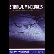 Spiritual-Mindedness by John Owen (Paperback)