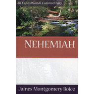 Nehemiah by James Montgomery Boice