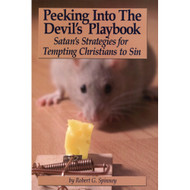 Peeking Into the Devil's Playbook: Satan's Strategies for Tempting Christians to Sin