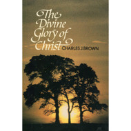 The Divine Glory of Christ by Charles John Brown