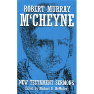 New Testament Sermons by Robert M. M'cheyne