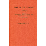 The Rock of Our Salvation by William S. Plumer