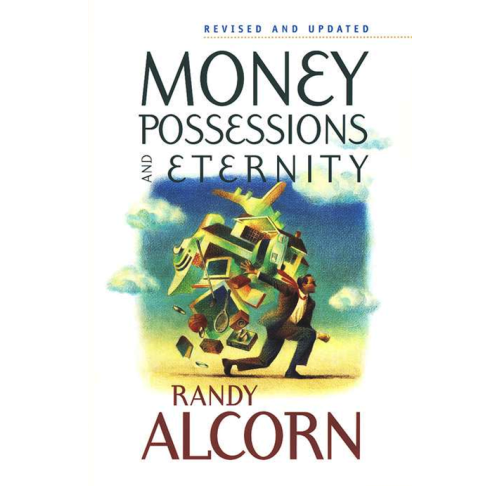 biblical perspective on money