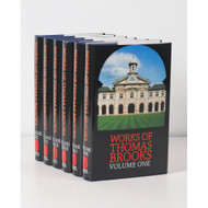 The Works of Thomas Brooks ( 6 Volume set)