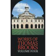 The Works of Thomas Brooks (Volume 4)
