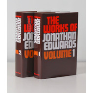 The Works Of Jonathan Edwards (2 Volume Set)