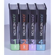 The Works of John Newton (4 Volume Set)