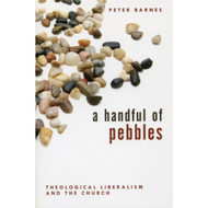 A Handful of Pebbles: Theological Liberalism and the Church by Peter Barnes