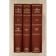 The Complete Works of  Edward Payson (3 Volume Set)