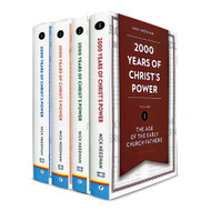 2,000 Years of Christ's Power (Four Volumes Set)