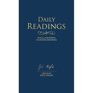 Daily Readings From All Four Gospels: For Morning & Evening
