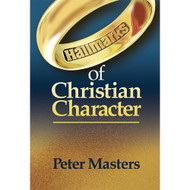 Hallmarks of Christian Character