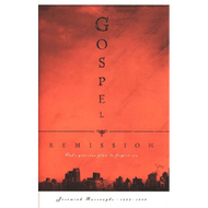 Gospel Remission by Jeremiah Burroughs (Hardcover)