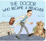 The Doctor Who Became A Preacher